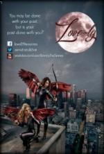 Love-ly (2013) afişi
