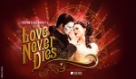 LoveNever Dies (2012) afişi