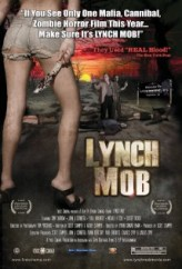 Lynch Mob (2009) afişi