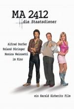 Ma 2412 - Die Staatsdiener (2003) afişi