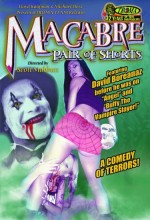 Macabre Pair Of Shorts (1996) afişi