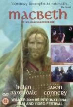 Macbeth(ı) (1997) afişi