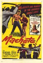 Machete(ı)