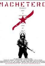 Machetero (2008) afişi