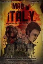Mad In ıtaly (ı) (2010) afişi