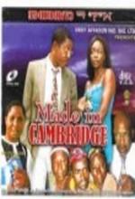 Made In Cambridge (2006) afişi