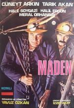 Maden (1978) afişi
