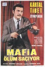 Mafia Ölüm Saçıyor (1968) afişi