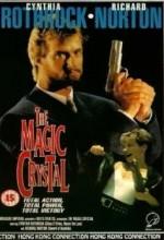 Magic Crystal (1986) afişi