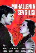 Mahallenin Sevgilisi (1960) afişi
