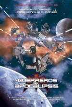 Mahşer Savaşçıları (2002) afişi