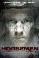 Mahşerin Dört Atlısı (2008) afişi