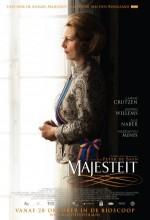 Majesty (2010) afişi