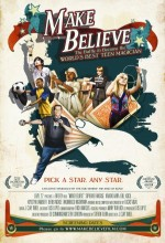 Make Believe (2010) afişi