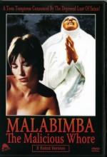 Malabimba (1979) afişi