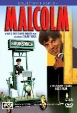 Malcolm (1986) afişi