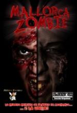 Mallorca Zombie (2009) afişi