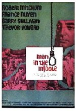 Man in the Middle (1963) afişi