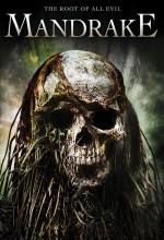 Mandrake (2011) afişi