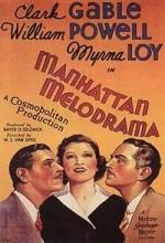 Manhattan Melodramı