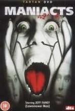 Maniacts (2001) afişi