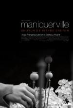 Maniquerville (2009) afişi