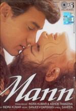 Mann (1999) afişi