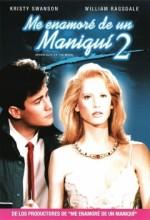Mannequin 2 (1991) afişi