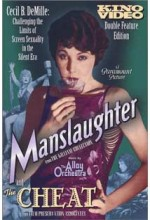 Manslaughter(1)