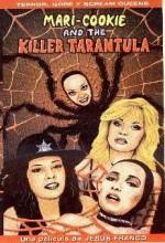 Mari-cookie And The Killer Tarantula (1998) afişi