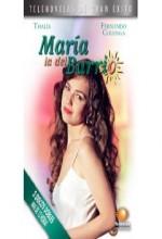 Maria Barrio
