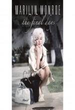 Marilyn Monroe: Final Gün (2001) afişi