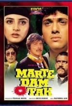Marte Dam Tak (1987) afişi