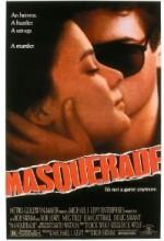 Maskeli Balo (1988) afişi