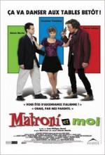Matroni Et Moi (1999) afişi