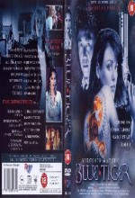 Mavi Kaplan (1994) afişi