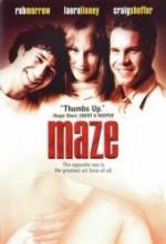 Maze (2000) afişi