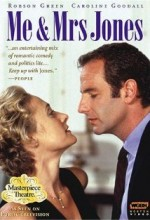Me & Mrs Jones (2002) afişi