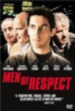 Men Of Respect (1991) afişi