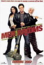 Men With Brooms (2002) afişi