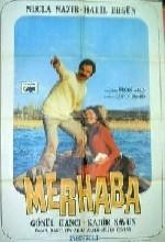 Merhaba (1976) afişi