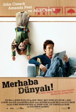 Merhaba Dünyalı (2007) afişi