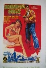 Merhametsiz Gençlik (1959) afişi