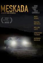 Meskada (2010) afişi