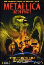 Metallica: Some Kind Of Monster (2004) afişi