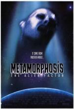 Metamorphosis (2007) afişi