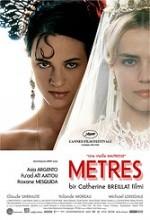 Metres (2007) afişi