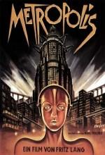 Metropolis (1927) afişi