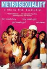 Metrosexuality (1999) afişi