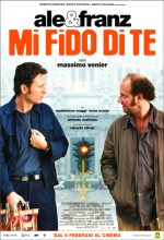 Mi Fido Di Te (2007) afişi